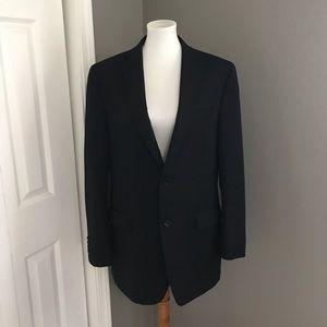 Men's DKNY Suit Jacket Size 42L